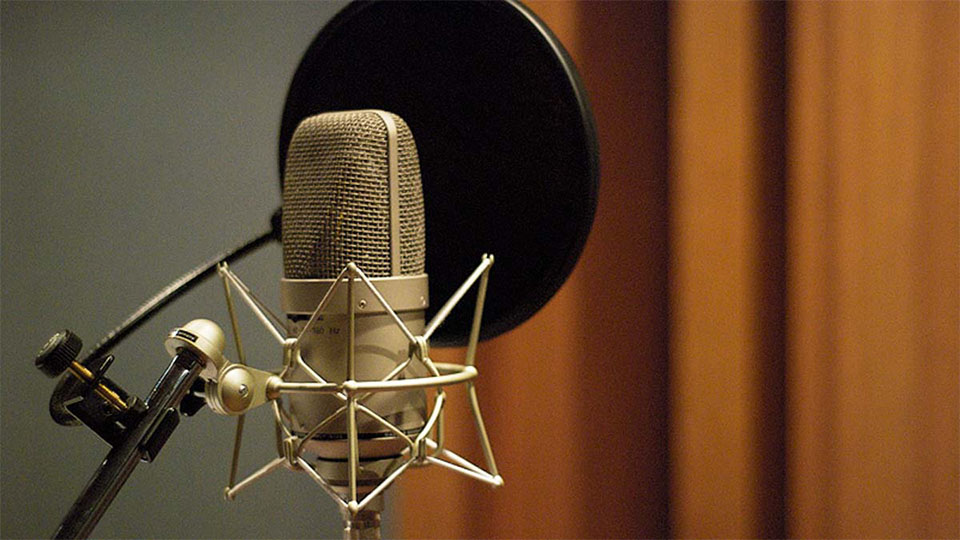 audiotape